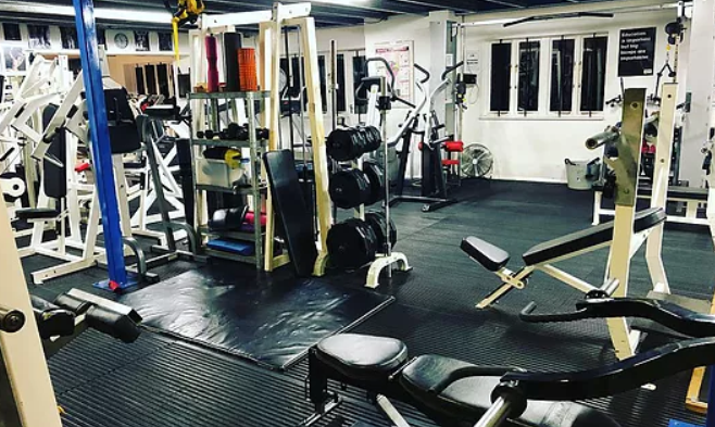 Gym and Personal Trainers Based in Shepperton, Surrey