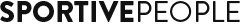 Sportive People Logo