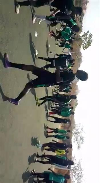 Video by Asaf  Nnamdi  posted at 06:59:28 AM on 05/09/2021