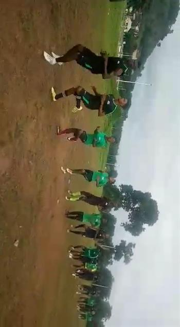 Video by 'Uzziyyah  Elishua posted at 06:59:38 AM on 05/09/2021