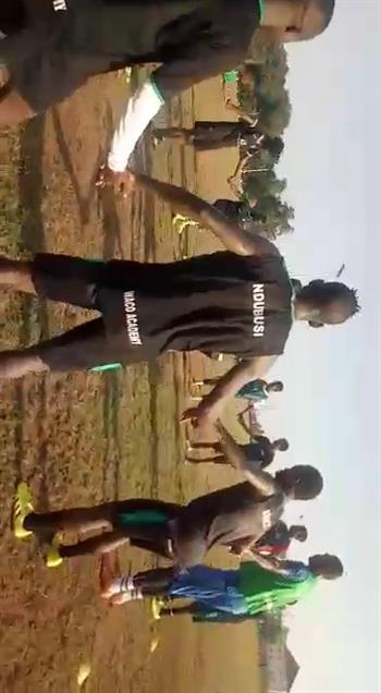 Video by Gaios  Abubakar posted at 07:01:38 AM on 05/09/2021