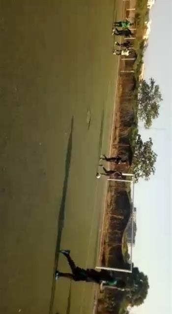 Video by Wanjala  Pretorius posted at 07:01:23 AM on 05/09/2021