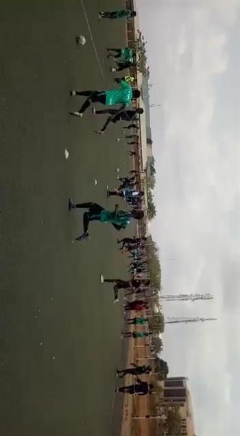 Video by  Timon  Mwangi  posted at 07:00:28 AM on 05/09/2021