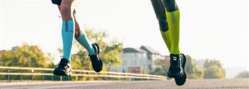 Why you need to use quality running socks
