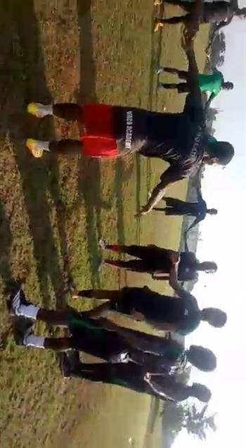 Video by  Afolayan  Jonah  posted at 07:01:33 AM on 05/09/2021