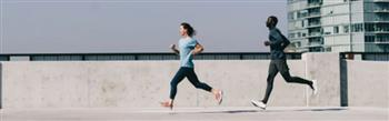 Why runners should try compression gear