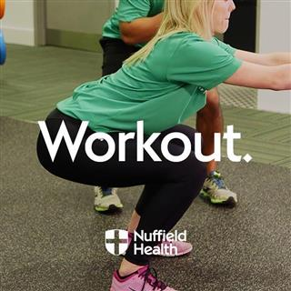 Legs, Bums & Tums | Nuffield Health Fitness & Wellbeing Gym London