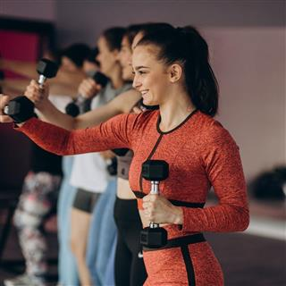 FIT Training Systems Puerto Rico