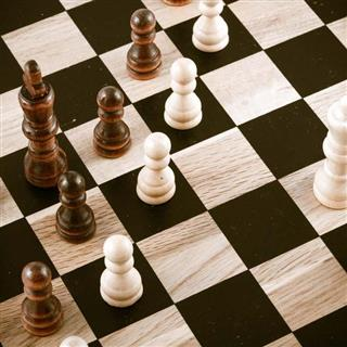 Queens Chess Club