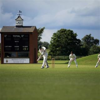 Shelter Island Cricket Club