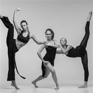 POINT DANCE DANCE COURSE