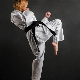 Aikido in the Schools
