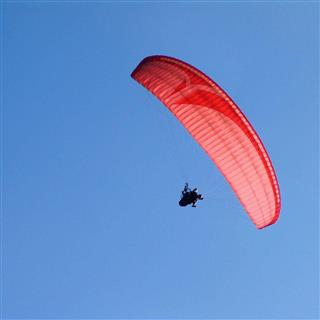 SKYDIVE GRENCHEN - parachuting school