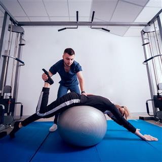 Athletico Physical Therapy - East Peoria
