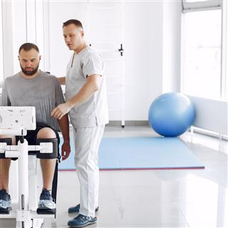 Fitness Quest Physical Therapy-Longboat Key