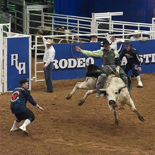 Rodeo Place