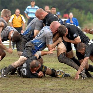 Cumberland Valley Rugby