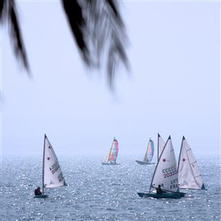 Portland Club Junior Sailing