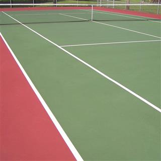 Westminster School Tennis Courts